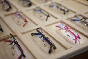 Designer Eyewear at Affordable Prices at Optomeyes the Office of Dr Les Miller in Santa Monica